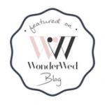 WonderWed Button