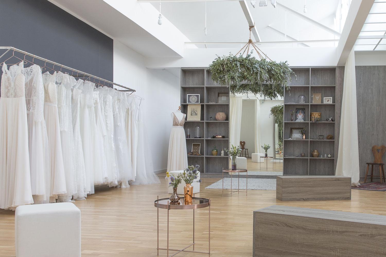 Victoria Rüsche Showroom