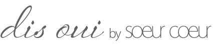 soeurcoeur.de - Bridal Couture // Boho Brautkleider